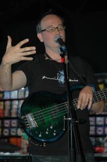 JPM's Bass Masterclass